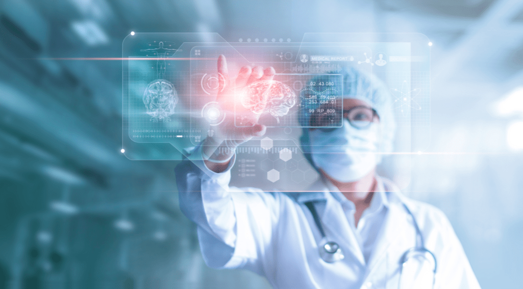 Digital Transformation as a Solution for Global Healthcare Problems, de Patrick Eugster