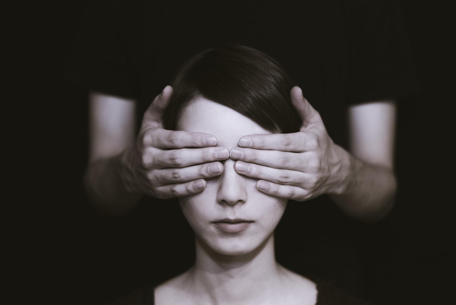 Covid-19 e a cegueira da atualidade