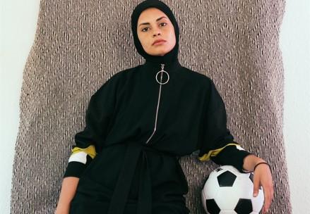 Saúde, política e esporte sob um olhar para a seleção feminina de futebol do Afeganistão