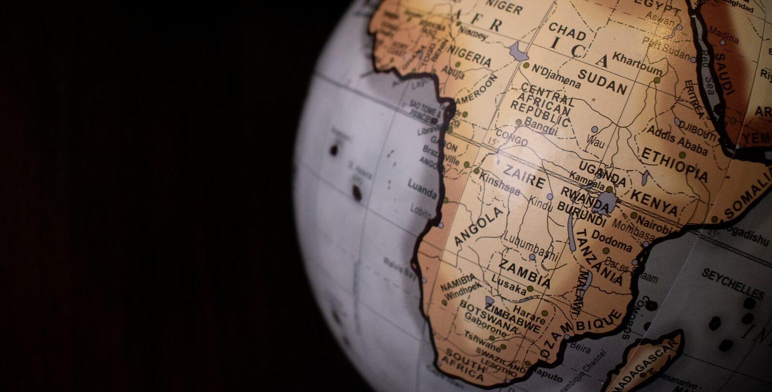 Ajuda externa e saúde: o caso de Ruanda