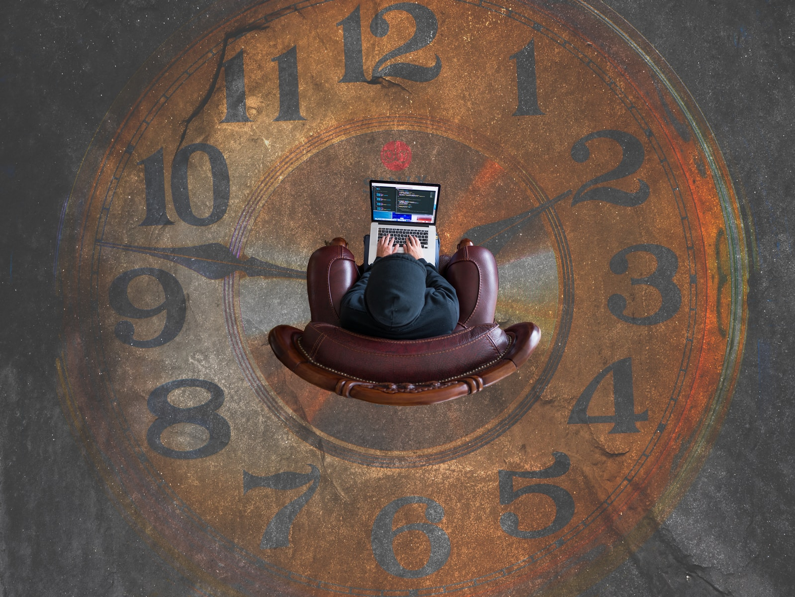 Como o isolamento mudou nossa percepção sobre o tempo