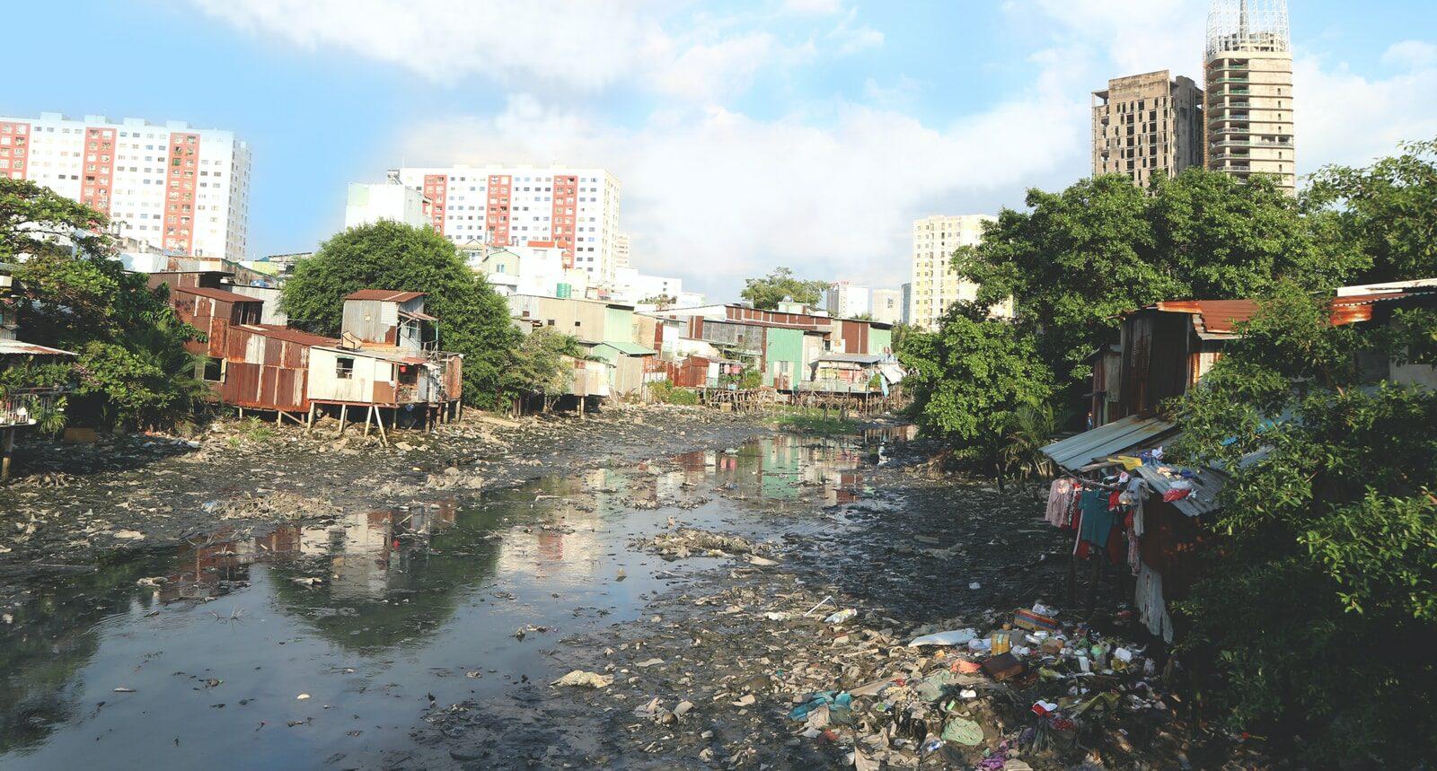 Direito a um ambiente limpo e saudável: seis coisas que você precisa saber