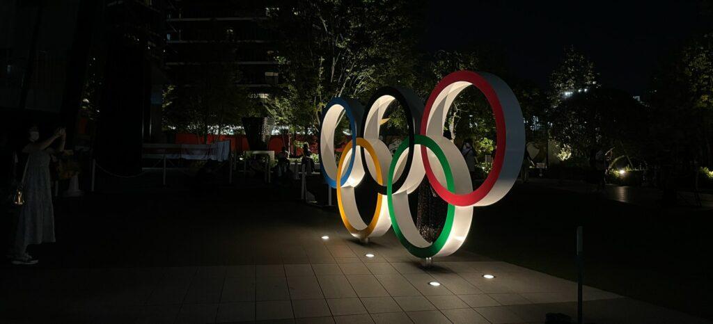 Emergências de Saúde Pública e Jogos Olímpicos